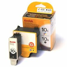 KODAK 10 Black & Colour Original Printer Ink Cartridges