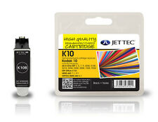 KODAK 10 Black Remanufactured Printer Ink Cartridge