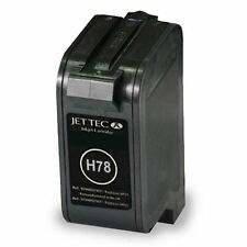 H78 Colour Remanufactured Inkjet Ink Cartridge HP78