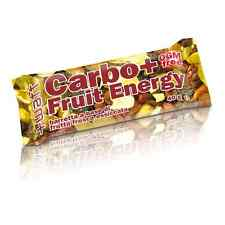 +WATT - Carbo+ Fruit Energy - 24 barrette da 40 g