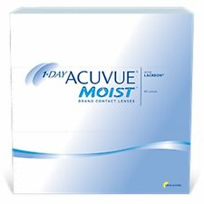 1-Day Acuvue Moist 90 Stück Tageslinse​n