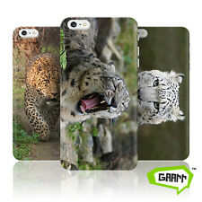Leopard Case For Apple iPhone 6/6s Big Cat/ Animal Protective Phone Cover
