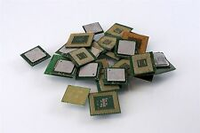 10kg of Processor Chips - Mixed Types Gold Recovery #7861