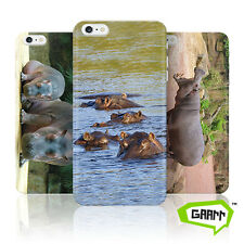 Hippo Case For Apple iPhone 6/6s Hippopotamus / Animal Protective Phone Cover