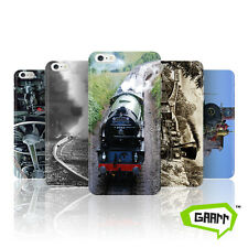 Steam Engine Case For iPhone 6/6s Steam Locomotive Train Protective Phone Cover
