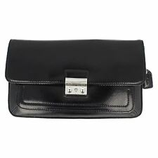 LADIES CLARKS NAVY EVENING CLUTCH BAG STYLE - JINGLY JOY