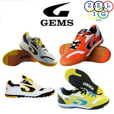 GEMS SCARPE CALCETTO CALCIO A 5 RAPIDO INDOOR OUTDOOR SALA