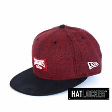 Crooks & Castles - Core Logo True Red Fitted