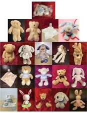 Next Retail  Baby Comforter Rattle Soft Toys & Beanies
