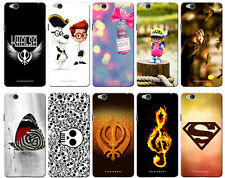 Imported UV PRINTED Back Case Cover For INFOCUS M680 / INFOCUS M535