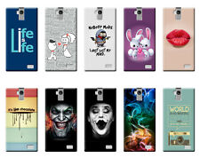 For Karbonn A6 Turbo Back Cover Premium Quality Designer Printed Soft Cover Case