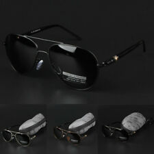 New Mens Polarized Sunglasses Outdoor Car Driving Sun Glasses Goggles Eyewear