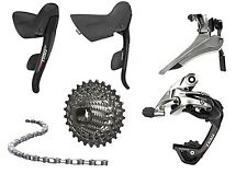 Sram Red 11-fach, Upgrade-Kit, Mod. 2017, Red 22, NEU