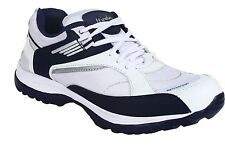 Hirolas Lite Sports Shoes - White/Blue | Mens Sports Shoes