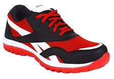 Hirolas Lite Sports Shoes - Red | Mens Sports Shoes