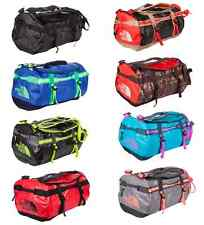 The North Face TNF Base Camp Duffel Bag Size S 50 Litres Water-Resistant