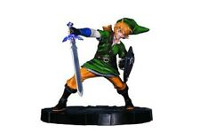 Legend of Zelda 25cm Statue PVC Link Skyward Sword New Together Plus
