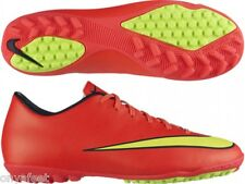 MENS NIKE MERCURIAL VICTORY V ASTRO TURF MENS FOOTBALL TRAINERS SHOES
