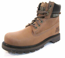 CATERPILLAR HOMMES WHISKI BOTTINES CUIR CHEVILLE STYLE - COLORADO