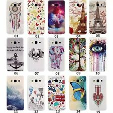 APPLE IPHONE SE Case Designer Printed Cartoon Fancy Back Cover 7 GIRL HARD