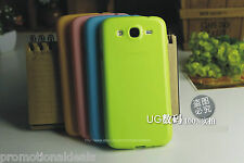 buy2/ Shiny Silicon Soft Back Cover Case For Samsung Galaxy MEGA 5.8 i9150 i9152