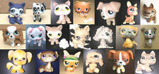 Littlest Pet Shop LPS Toy Figure Various Dogs