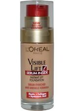 L'Oreal Paris Visible Lift Serum Inside, Instant Lift Foundation New & Sealed