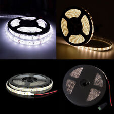 WOW - 5M 300 LEDs Strip Light 5630 5050 SMD 12V Flexible Lighting Waterproof