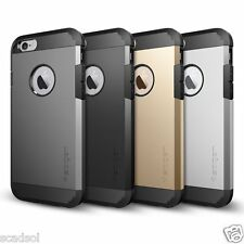 SCADS Tough Armor Back Case Cover for Apple iPhone 5/5S