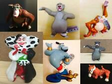 Disney Film Plastic Toy Figures Bullyland & Others