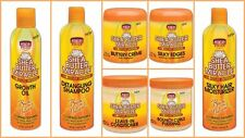 African Pride Shea Butter Miracle Hydratation Intense Produit Capillaire (