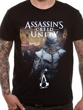 Official Assassin's Creed Unity  T-shirt