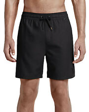 Hurley One & Only Mens Volley Shorts in Black - On Sale Now