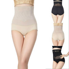 Slimming Pants Girdle Body Shaping Underwear Slimming Aid Shaper Tummy Control