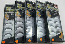 5 Pairs Premium Long Thick Natural Half Lower Fake Eyelashes False Eye Lashes