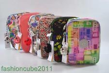 New With Tag  KIPLING 100 PENS large Pencil Case