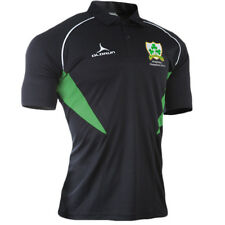 Irlanda Six Nations Champions 2015 Irlanda Rugby Flux Polo Tallas Y-XXXL