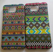 *FOR SAMSUNG GALAXY ALPHA G850* PREMIUM DESIGNER RUBBER SOFT TPU BACK CASE COVER