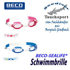 BECO-SEALIFE® Schwimmbrille