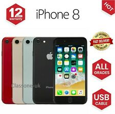NEW CONDITION IN SEALED BOX APPLE IPHONE 4S BLACK & WHITE UNLOCKED 16 GB 32 GB
