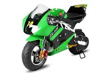 Pocketbike 49ccm PS50 Rocket Sport Tuning Frizione 15mm Carburatore