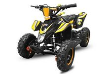 "Madox 6"" 49 ccm Nitro Miniquad Atv Kinderquad Cross Pocketquad"