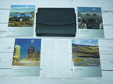2011 Mercedes Benz GL350 BlueTEC GL450 GL550 Owners Manual Set w/ COMAND