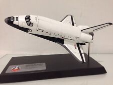 SPACE NASA Space Shuttle Columbia STS-1 DieCast Replica Model