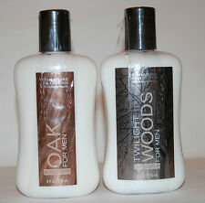 Bath and Body Works Signature Collection Body Lotion for Men 8fl oz./237 mL
