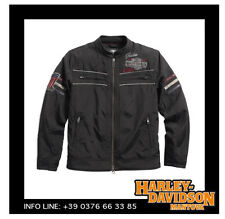 Giacca Harley-Davidson® Men's Colton Moto Casual Canvas Jacket, Cod.97577-16VM