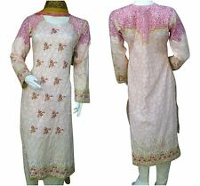 DW11MA Ready Made Stitched Salwar Kameez Dress Pakistani Indian Asian Lawn Suit