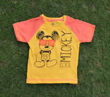 Disney  T Shirts for Kids  -  2yrs by Littlemimosa