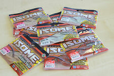 MARUKYU ISOME WORMS - AMINO BOOSTED - LURES - SOFT BAIT