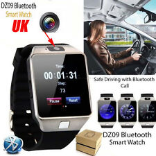 New Bluetooth Smartwatch DZ09 Smart Watch For iPhone Android Samsung Camera SIM